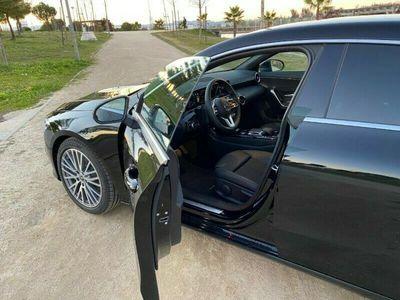 usado Mercedes CLA180 Shooting Brake Classe d DCT 2021