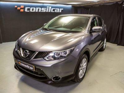 usado Nissan Qashqai 1.5DCI Acenta Pack