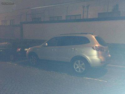 usado Hyundai Santa Fe 7 wagon