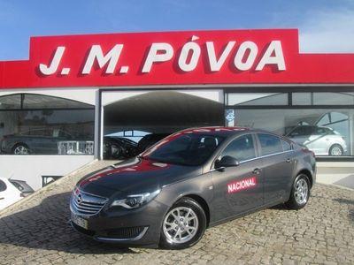 usado Opel Insignia 2.0 CDTI Selection S/S