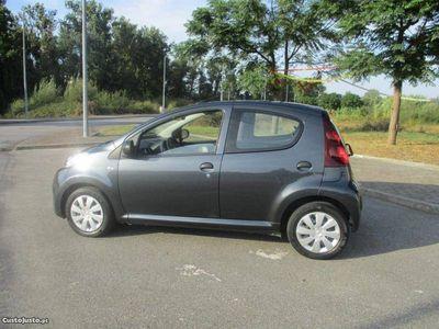usado Peugeot 107 1.0 active 5 portas -
