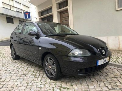 usado Seat Ibiza 1.9 Tdi Sport -