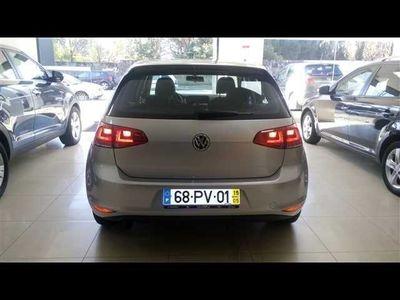 usado VW Golf 1.6 TDi BlueMotion Trendline