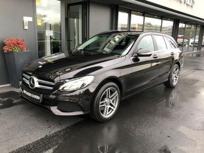 usado Mercedes C220 d Bluetec Avantgarde