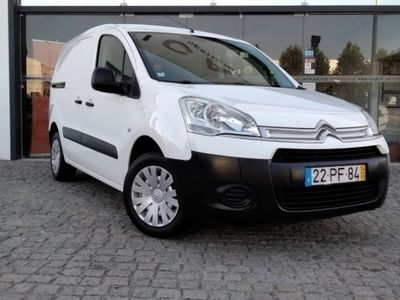 usado Citroën Berlingo 1.6 Hdi Club