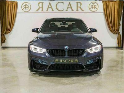usado BMW M3 ---