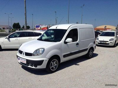 usado Renault Kangoo DCI VAN