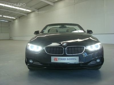 usado BMW 425 d Line Luxury Auto