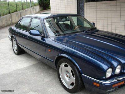1/4 Usado Jaguar XJR 6 Supercharged