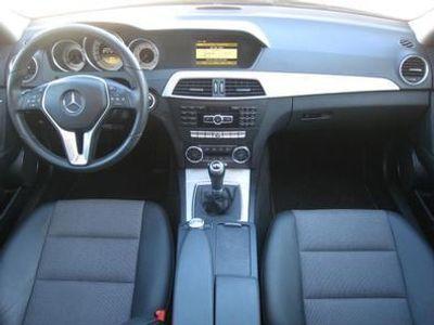 usado Mercedes C200 CDI BlueEFFICIENCY Station