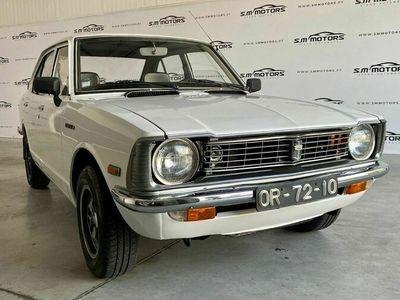 usado Toyota Corolla KE20