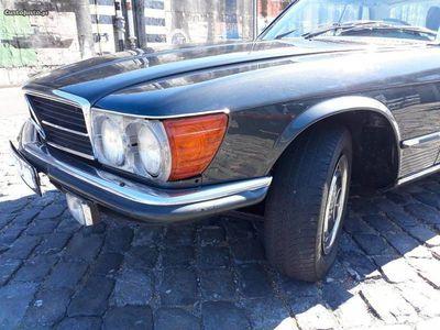 usado Mercedes 280 SLCSL Coupe
