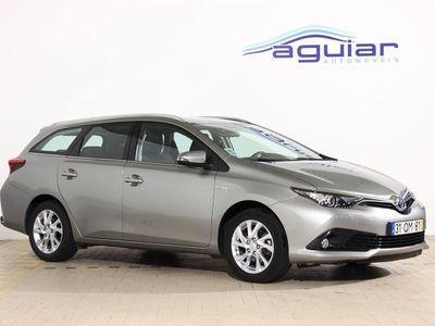 usado Toyota Auris Touring Sports 1.8 HSD Comfort