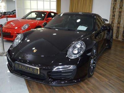 usado Porsche 911 Carrera 991Turbo S PDK