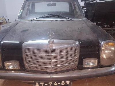 usado Mercedes 200 Classico