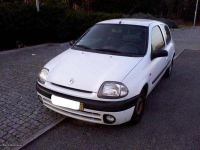 usado Renault Clio 1.9 Diesel