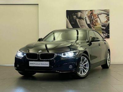 usado BMW 418 Gran Coupé Serie 4 d Auto 2021
