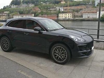 usado Porsche Macan S All Weather (258cv) (5p), Diesel
