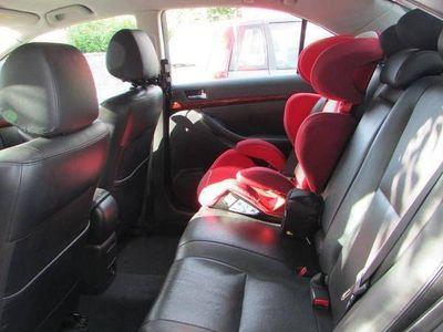 usado Toyota Avensis T25 2.0D4D -