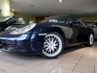 usado Porsche 911 Carrera 996 Tiptronic