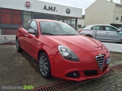 usado Alfa Romeo Giulietta 1.6 JTDm Veloce