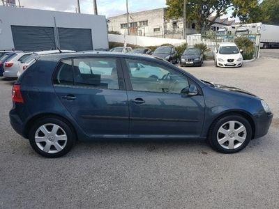usado VW Golf 1.4 TSi Confortline