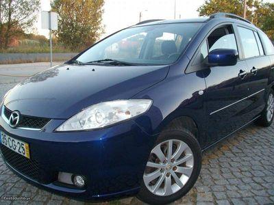 usado Mazda 5 Sport 2000/143cv