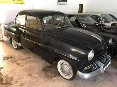 usado Opel Olympia Palhinhas