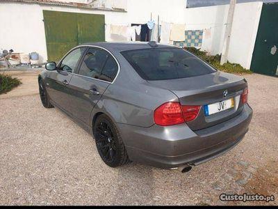 usado BMW 320 e90 lci 155.000km