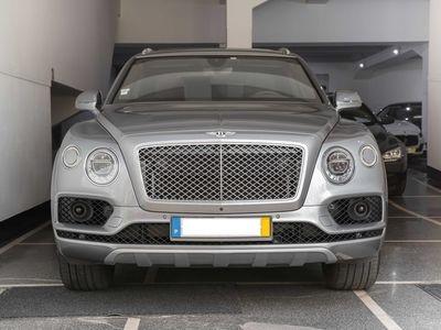 usado Bentley Bentayga Continental