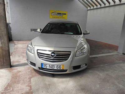 usado Opel Insignia 2.0 CDTi Exec.S/S 112g