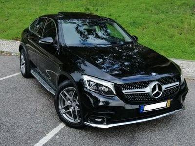 usado Mercedes GLC250 Coupe AMG