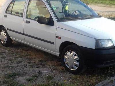 gebraucht Renault Clio Renouclio