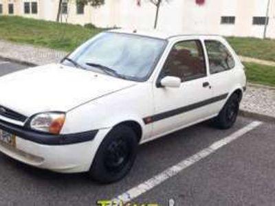 usado Ford Fiesta Gasolina