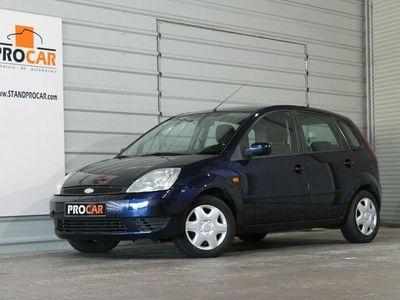 usado Ford Fiesta 1.4 TDCi Ambiente