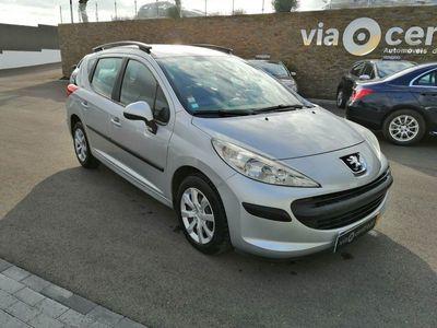 used Peugeot 207 1.6 HDI TRENDY