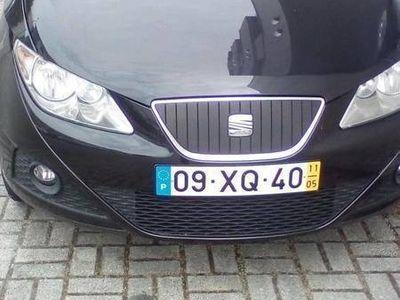 usado Seat Ibiza 1.2 TDI BlueMotion