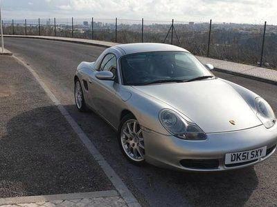 usado Porsche Boxster S 3.2