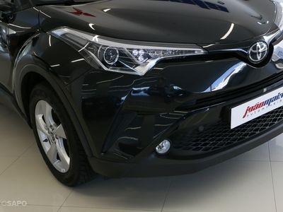 usado Toyota C-HR 1.2 Turbo 116Cv (23.000 KMS)