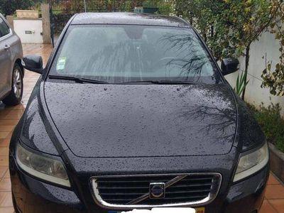 usado Volvo S40 1.6 D Nivel 2