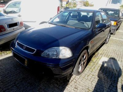 usado Honda Civic 1.5i