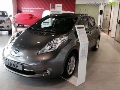 usado Nissan Leaf 30kw ACENTA