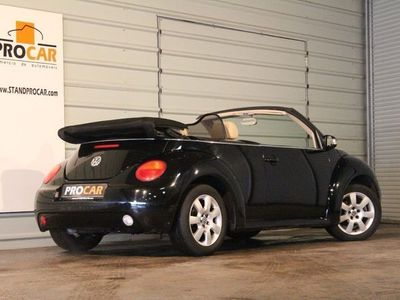 usado VW Beetle Cabrio 1.4 (75cv) (2p)