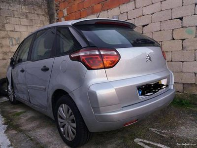 usado Citroën C4 Picasso 1.6 hdi 110 cv -