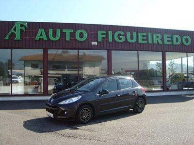 usado Peugeot 207 1.4 HDI Sport (5P)