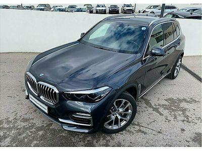 usado BMW X5 xDrive30d Auto 2019
