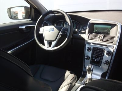 usado Volvo XC60 2.0 D3 Drive V.Ocean Race Start/Stop (163cv) (5p)
