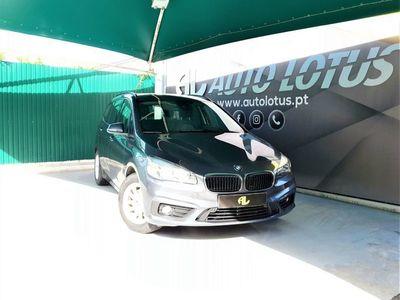 usado BMW 216 Gran Tourer GPS