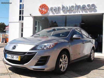 used Mazda 3 1.6 Nacional 1 Dono