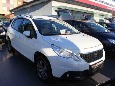 usado Peugeot 2008 1.6 HDi